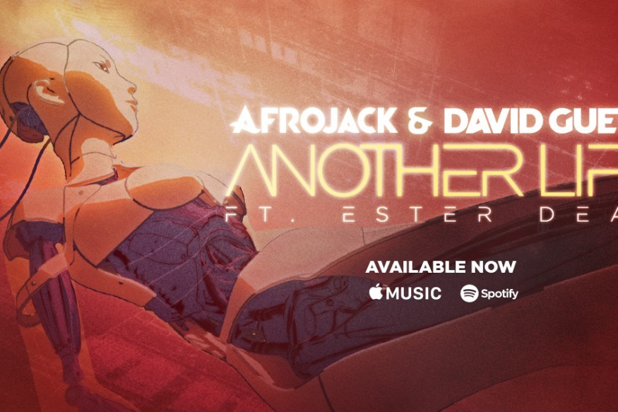 David Guetta & Afrojack dévoile le clip d'Another Life !