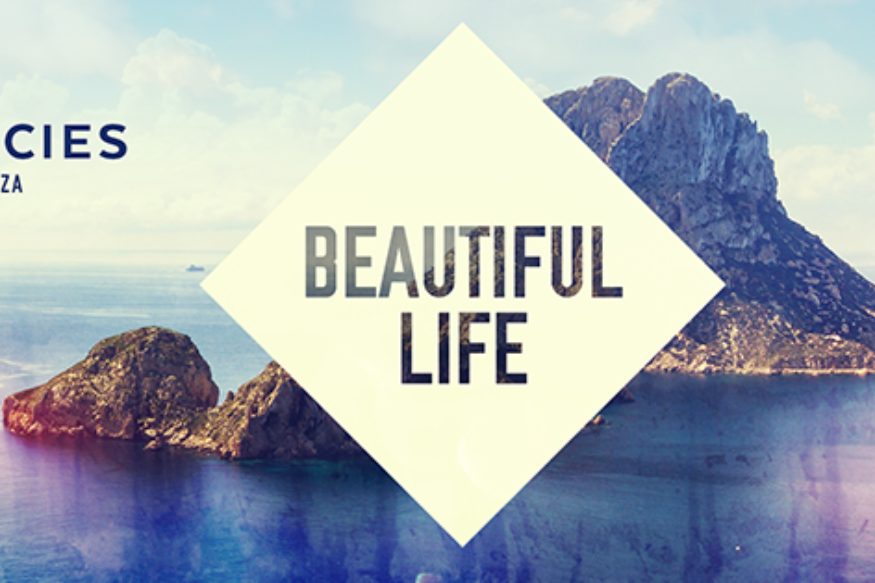 Lost Frequencies sort Beautiful Life